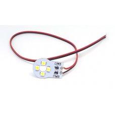 POST28 DRAPL-AXD-SPL-3528-4W-FLASHER