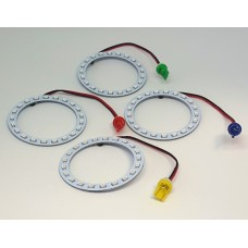 Led Rings 70MM