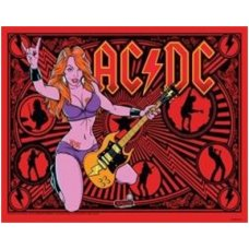 AC/DC (LUCI Vault Edition) - Rubber Ring Kit