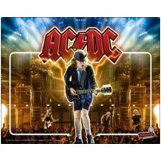 AC/DC Let There Be Rock Limited Edition - Rubber Ring Kit