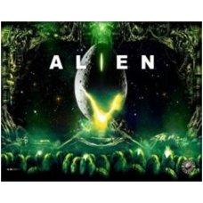 Alien (Standard Edition) - Rubber Ring Kit