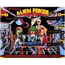 Alien Poker - Rubber Ring Kit