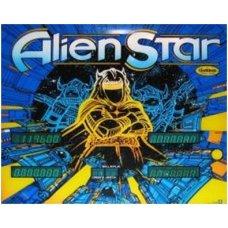 Alien Star - Rubber Ring Kit