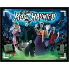 America's Most Haunted - Rubber Ring Kit