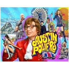Austin Powers™ - Rubber Ring Kit