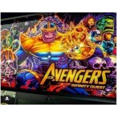 Avengers: Infinity Quest (Premium/LE) - Rubber Ring Kit
