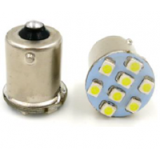 LED12V24 DRAPL-AXD-PBS8-89-W-FLASHER