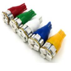 LED12V27 DRAPL-AXD-P50S8-906-TALL-FLASHER