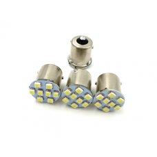 LED12V24 DRAPL-AXD-PBS8-89-W-FLASHER
