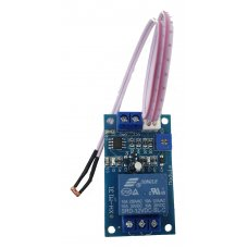 12V Light Control Switch