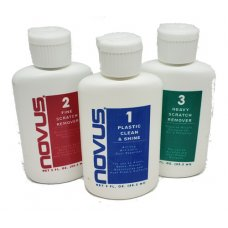 Novus Cleaning Supplies