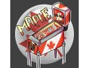 Maple Pinball Repair