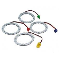 Led Rings 70MM