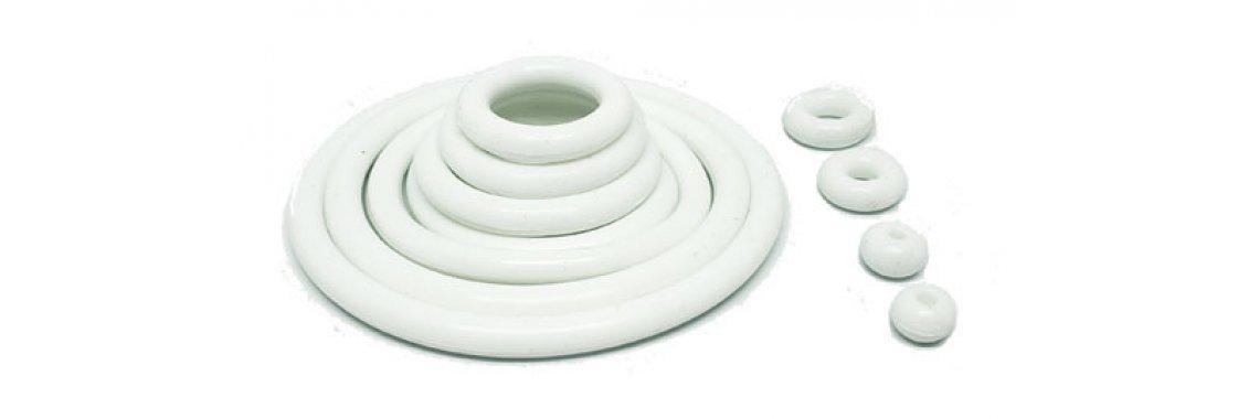 White Rubbers